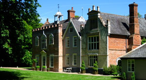 Yaxley Hall